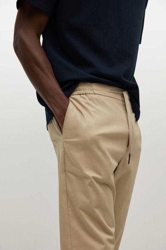 cielisty Mango Man - Spodnie MATEO