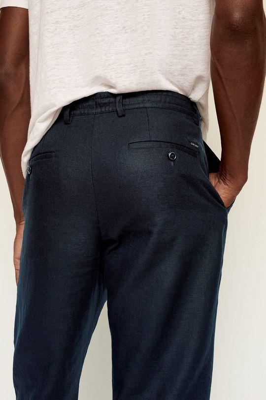 Mango Man - Spodnie Flak
