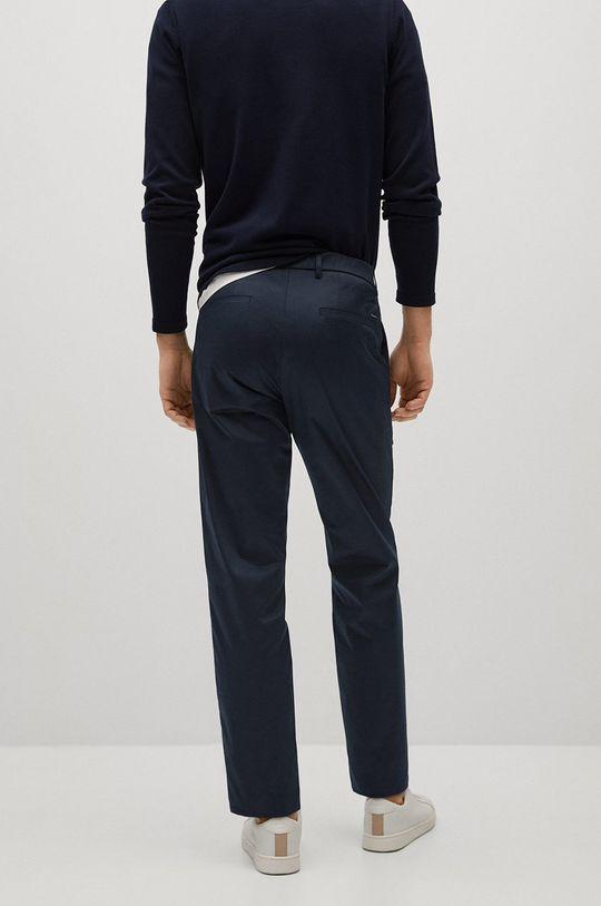 Mango Man - Spodnie Blas Podszewka: 35 % Bawełna, 65 % Poliester, Materiał zasadniczy: 97 % Bawełna, 3 % Poliester