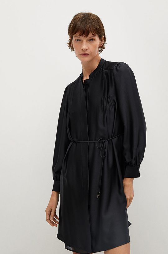 negru Mango - Rochie ALBANI De femei