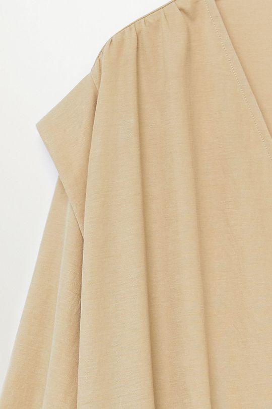 Mango - Šaty RIMEL