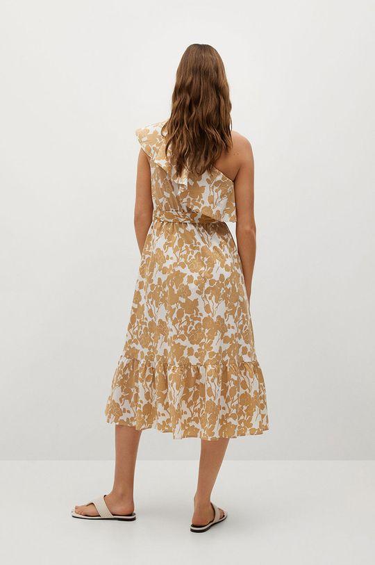 Mango - Šaty GLORIA-L  100% Bavlna