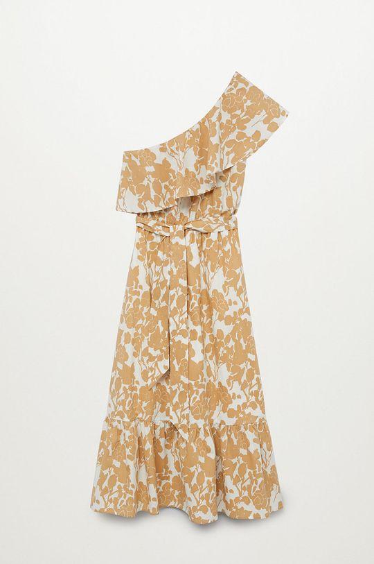 Mango - Šaty GLORIA-L