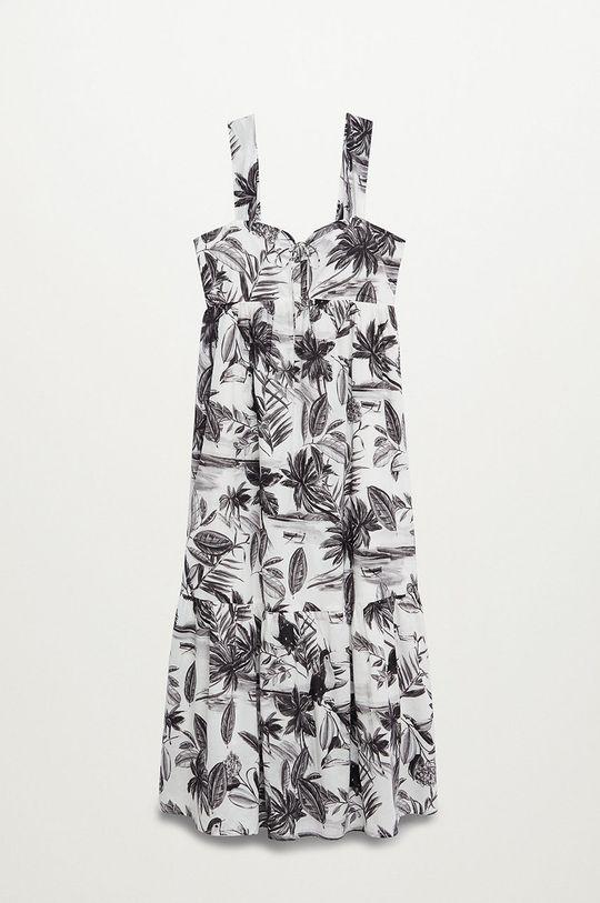 Mango - Šaty Femme