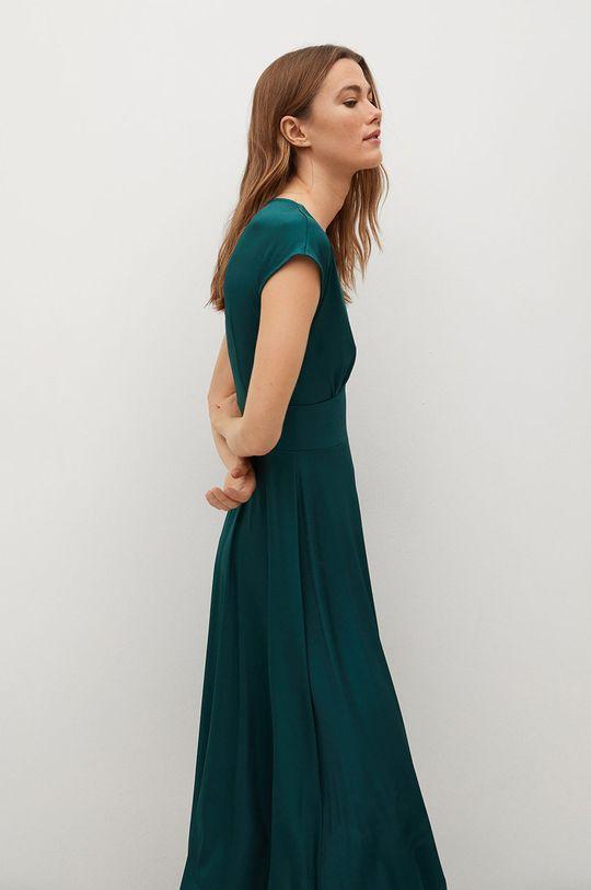 zelená Mango - Šaty Juliet