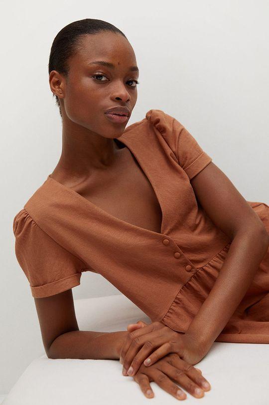 Mango - Rochie Thalia8 De femei