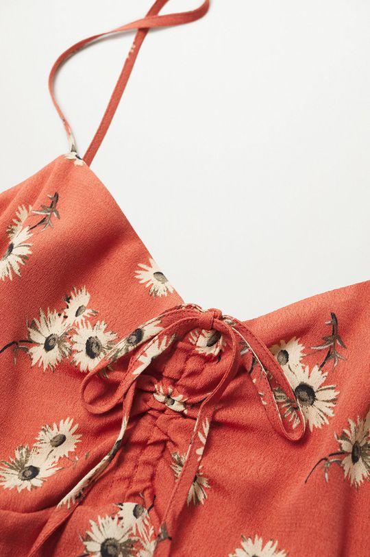 Mango - Sukienka ILLETA