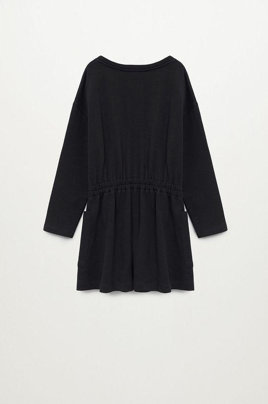 Mango Kids - Dievčenské šaty MARTI  100% Organická bavlna