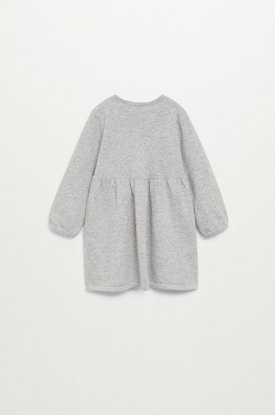 Mango Kids - Dievčenské šaty MIRIAM Dievčenský