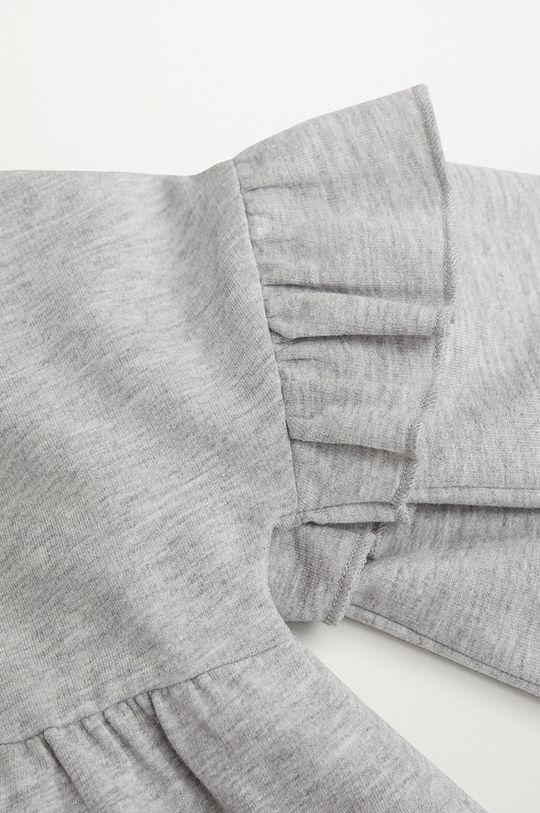 Mango Kids - Dívčí šaty ROBERTA  100% Organická bavlna