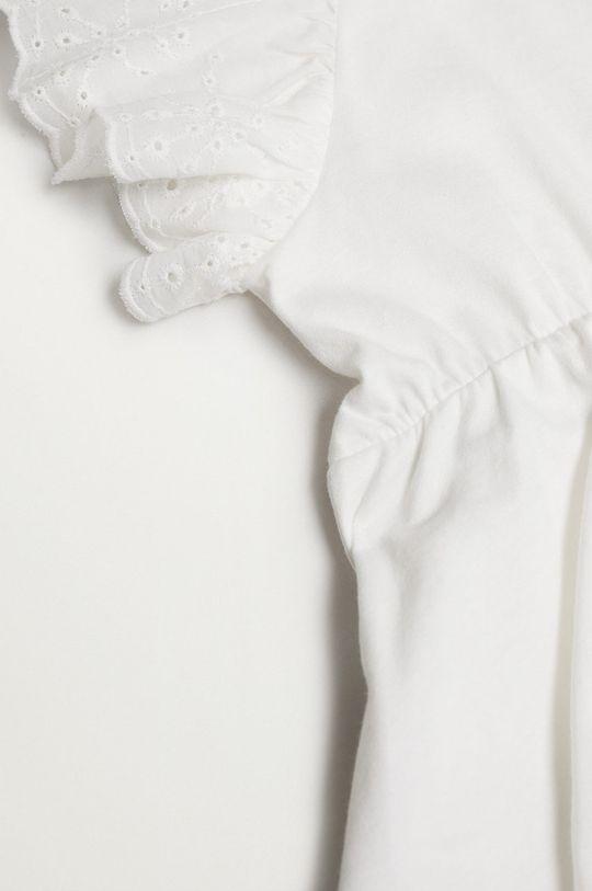 Mango Kids - Sukienka dziecięca Suizi 116-164 cm 100 % Bawełna