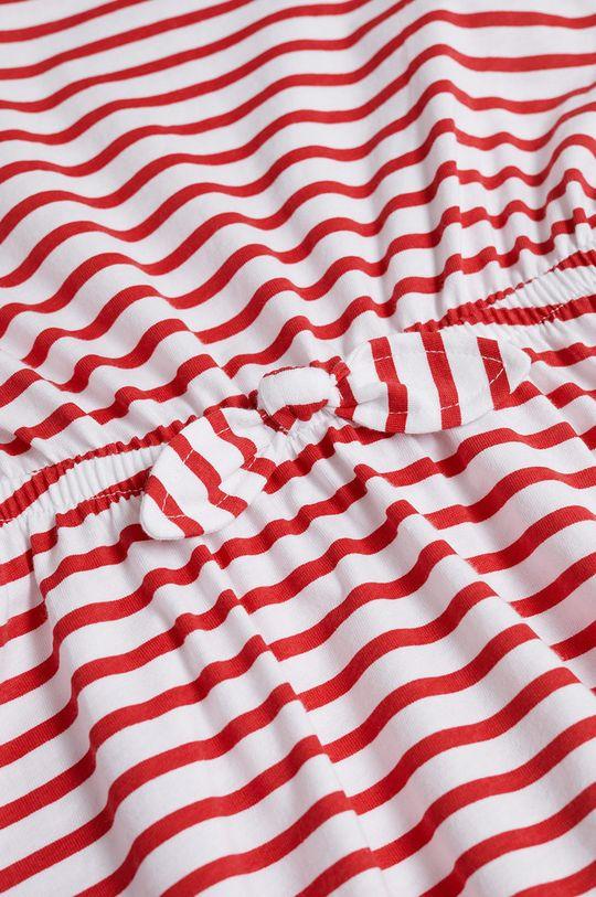 Mango Kids - Sukienka dziecięca Vanesa 110-164 cm 100 % Bawełna