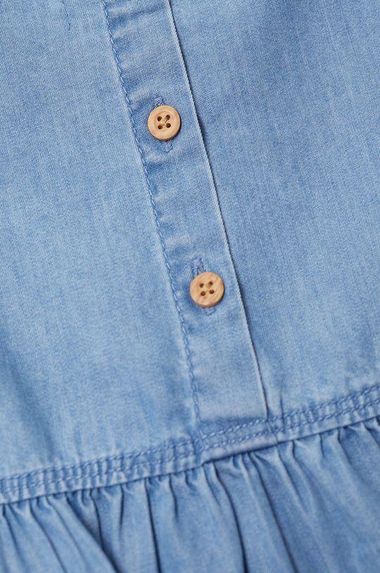 fialová Mango Kids - Dievčenské šaty Marta 80-110 cm