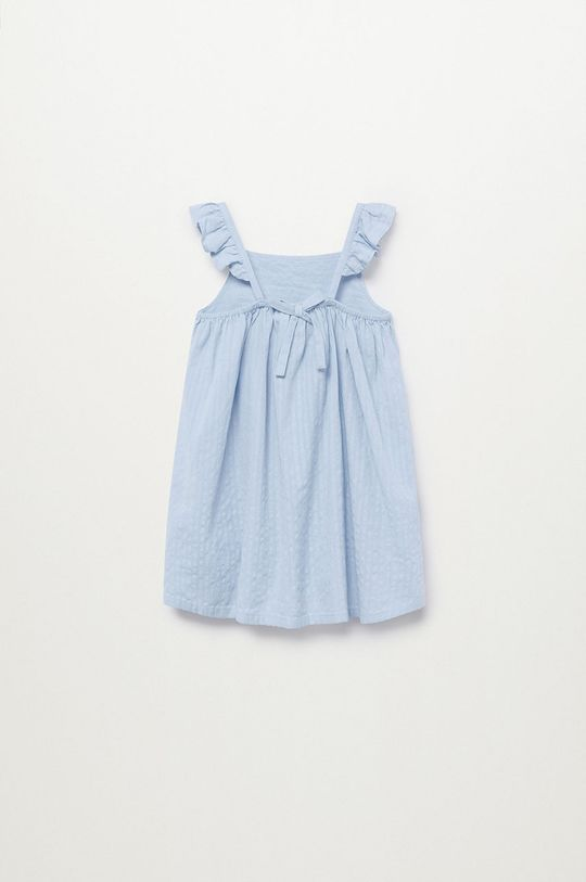 Mango Kids - Dievčenské šaty Vega 80-110 cm  100% Bavlna