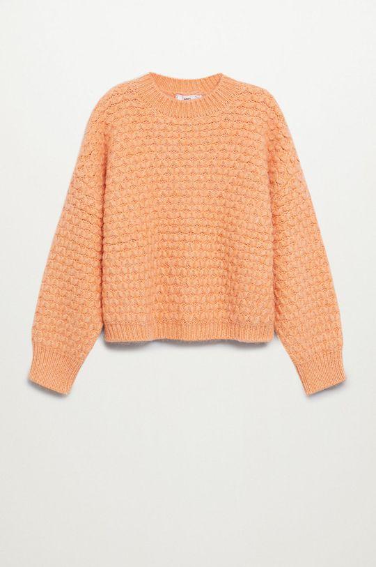 Mango - Sweter NORMAN