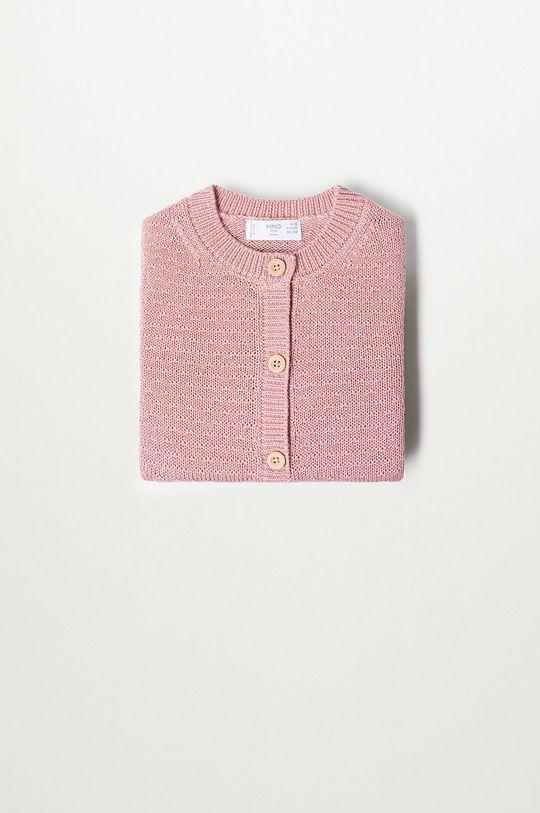 piesková Mango Kids - Detský sveter ISABEL