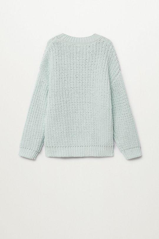 Mango Kids - Sweter dziecięcy EMMA Dziewczęcy