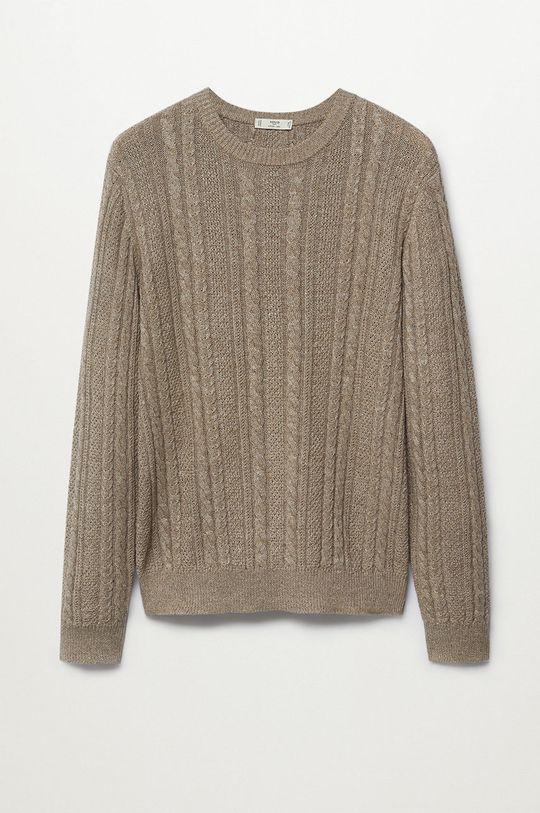 Mango Man - Sweter Cesar