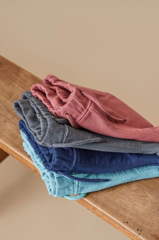 Mango Kids - Detské krátke nohavice JAVI  100% Organická bavlna