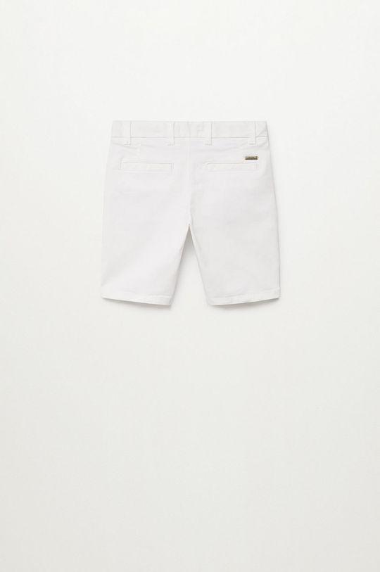Mango Kids - Detské krátke nohavice Pico-I 110-164 cm