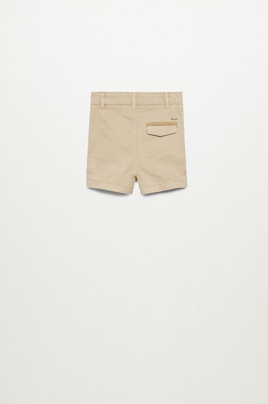 Mango Kids - Detské krátke nohavice Berachi-I 80-104 cm