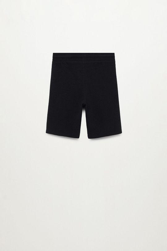 Mango Kids - Detské krátke nohavice Run 116-164 cm  100% Organická bavlna