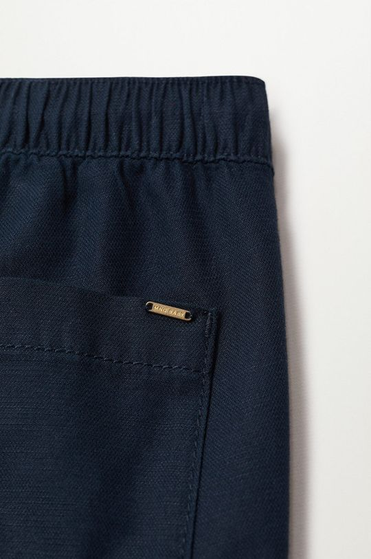 Mango Kids - Detské krátke nohavice Calatea 80-104 cm