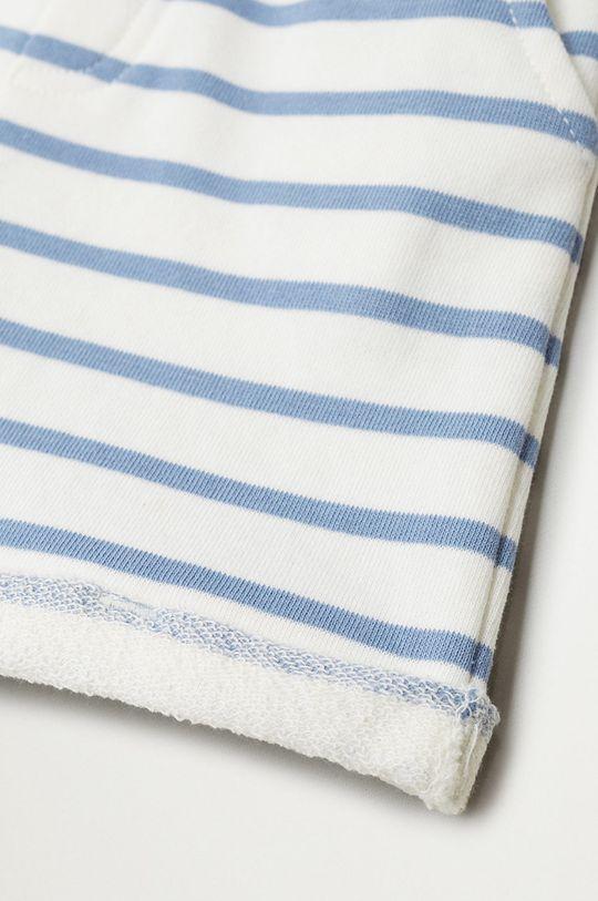 Mango Kids - Detské krátke nohavice Surfy8 80-104 cm  99% Bavlna, 1% Polyester