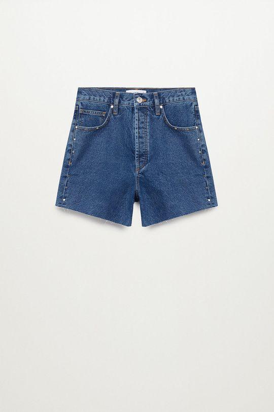 Mango - Szorty jeansowe Paty