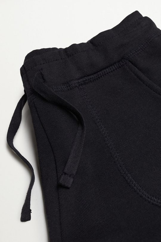 Mango Kids - Detské krátke nohavice Lea8 116-164 cm  100% Organická bavlna