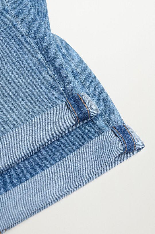 Mango Man - Rifľové krátke nohavice Rock