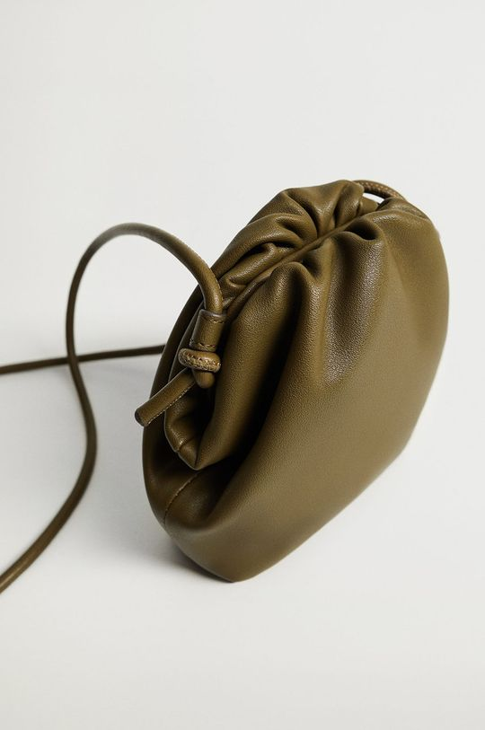Mango - Kabelka XIRA  Podšívka: 100% Polyester Základná látka: 100% Polyuretán