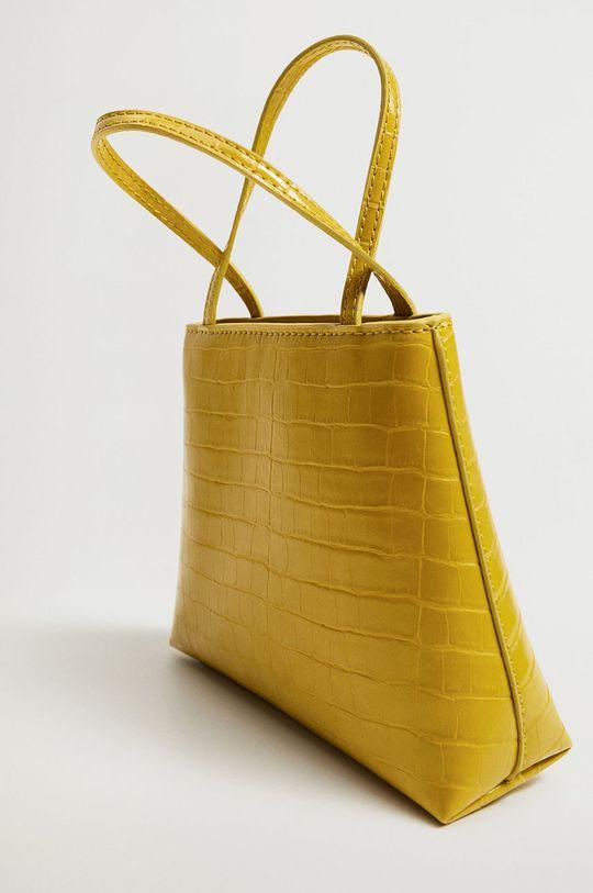 Mango - Kabelka SUMMER  Podšívka: 100% Polyester Hlavní materiál: 100% Polyuretan