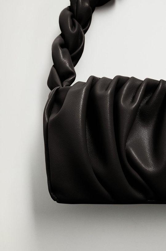 Mango - Kabelka FUSILLI  Podšívka: 100% Polyester Hlavní materiál: 100% Polyuretan