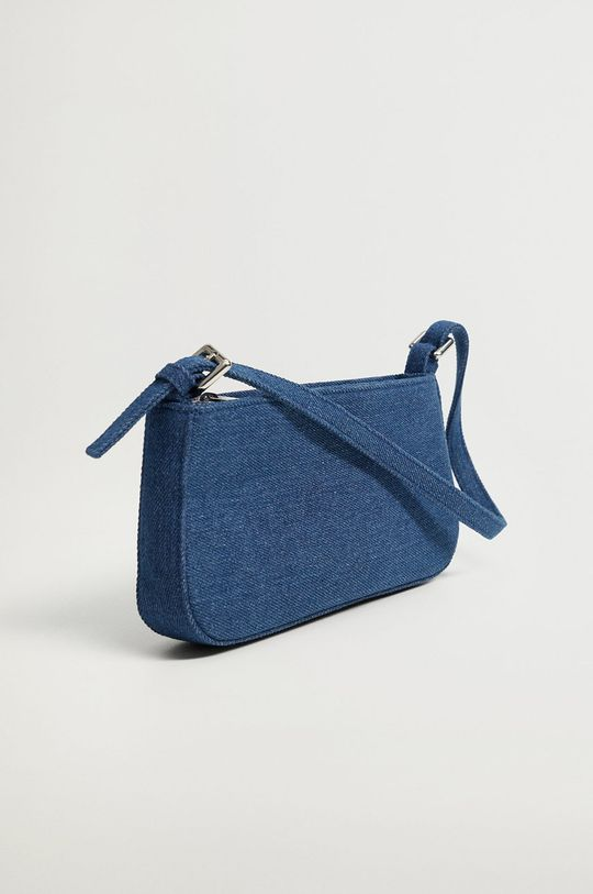 modrá Mango - Kabelka VARUN
