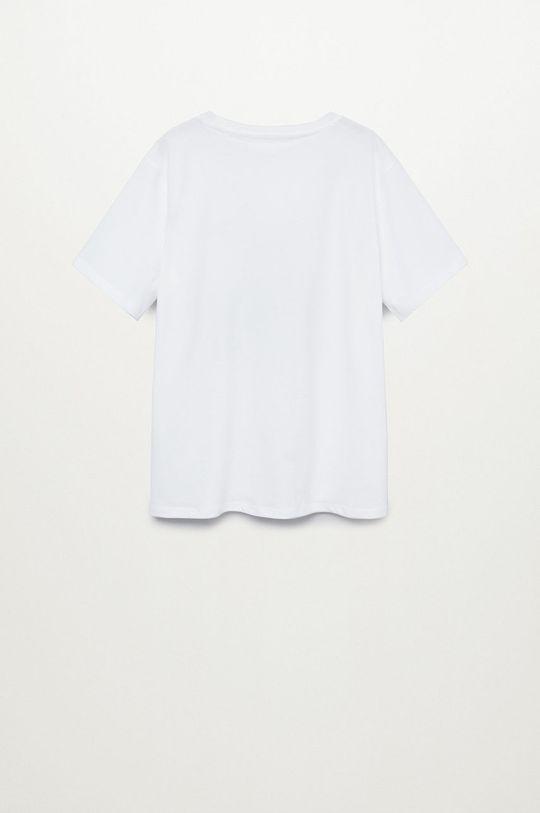 Mango Kids - Detské tričko VADER  100% Bavlna