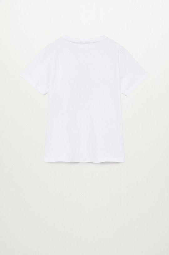 Mango Kids - Detské tričko OX-H  100% Organická bavlna