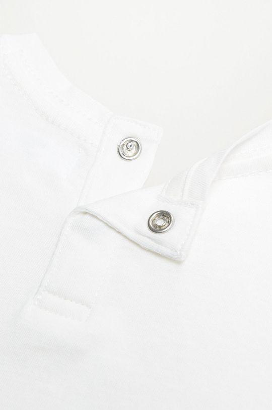Mango Kids - Detské tričko s dlhým rukávom DINO  100% Organická bavlna