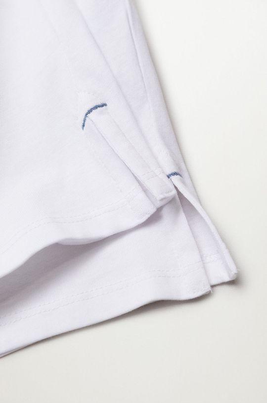 Mango Kids - T-shirt dziecięcy Summer 110-164 cm 100 % Bawełna
