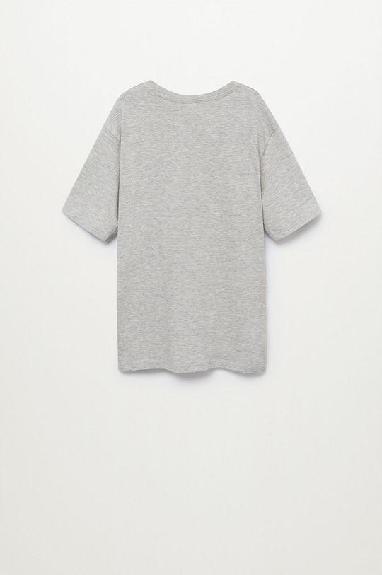 Mango Kids - Detské tričko Sunset 116-164 cm