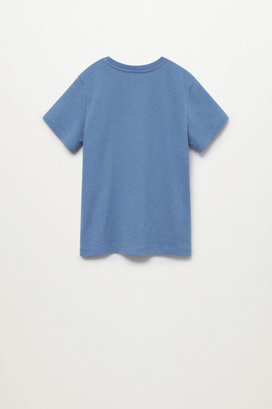 Mango Kids - Detské tričko Florida 110-164 cm  100% Organická bavlna