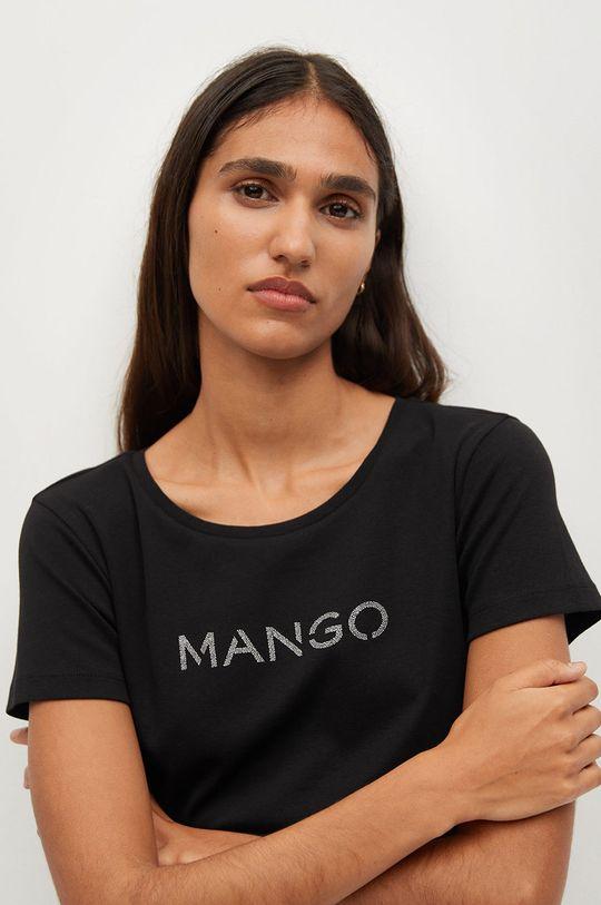 Mango - Tričko PSMANGO Dámsky