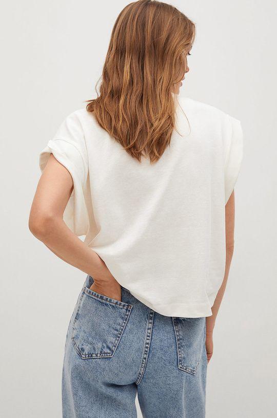 Mango - T-shirt ANIE 100 % Bawełna