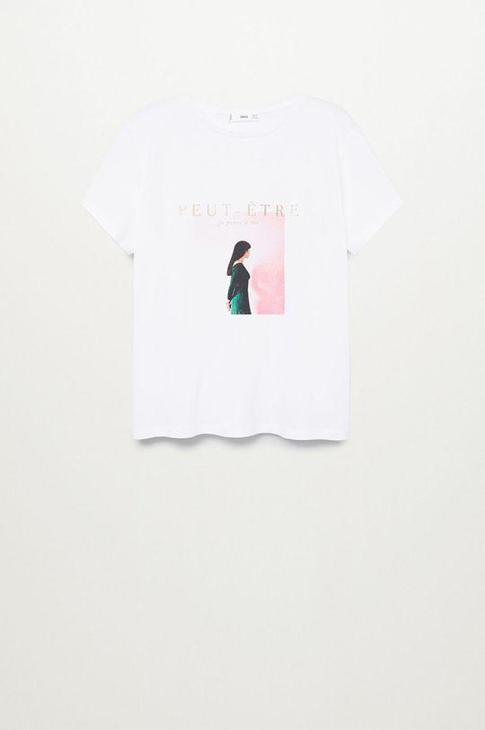 Mango - T-shirt Psmate