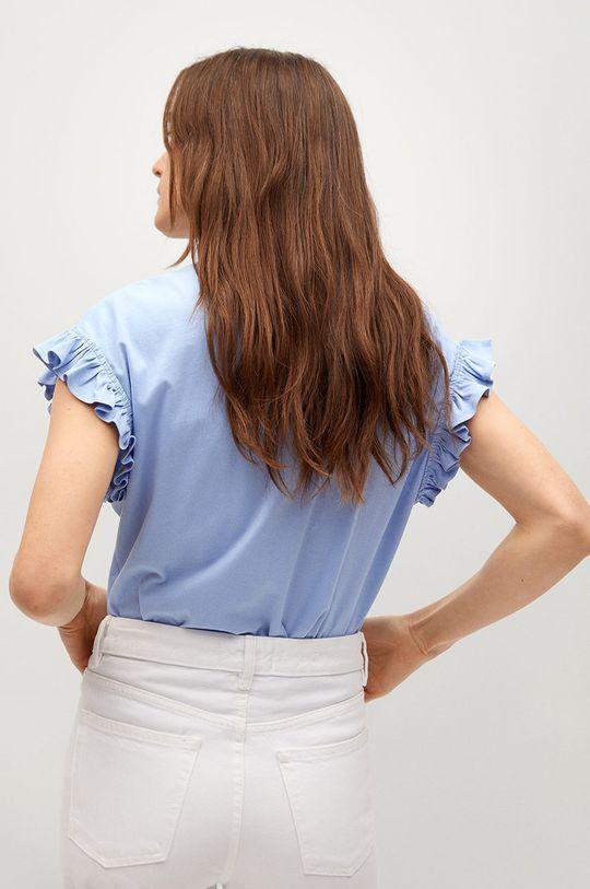 Mango - Tričko JENNIFER  100% Organická bavlna