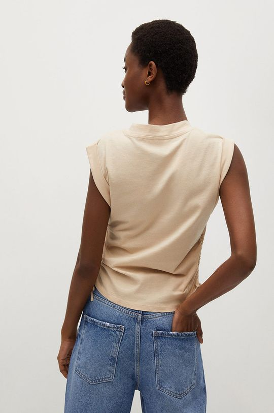 Mango - Tričko ARIANA  100% Organická bavlna