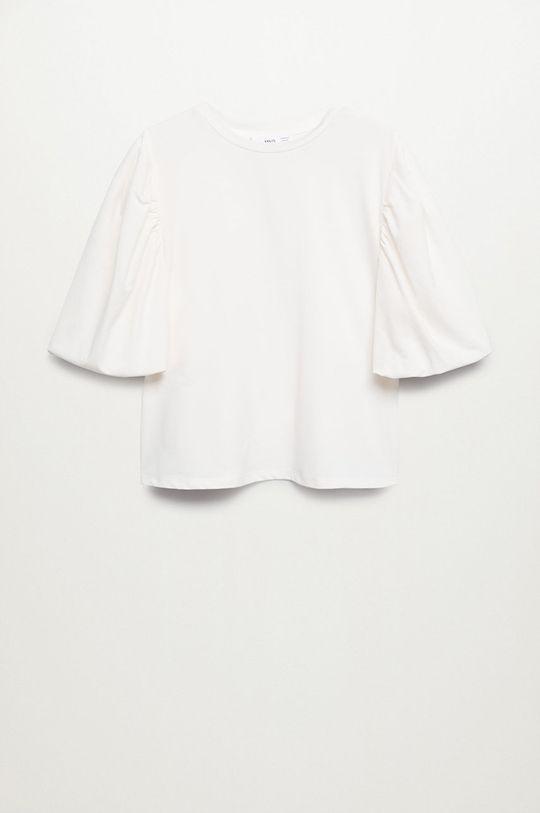 Mango - T-shirt Palomita