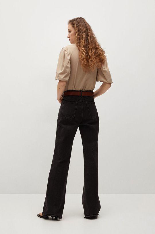 Mango - Tričko Palomita  Podšívka: 100% Polyester Základná látka: 80% Polyester, 20% Viskóza