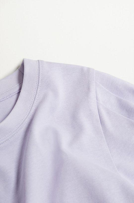 Mango - T-shirt CLAY