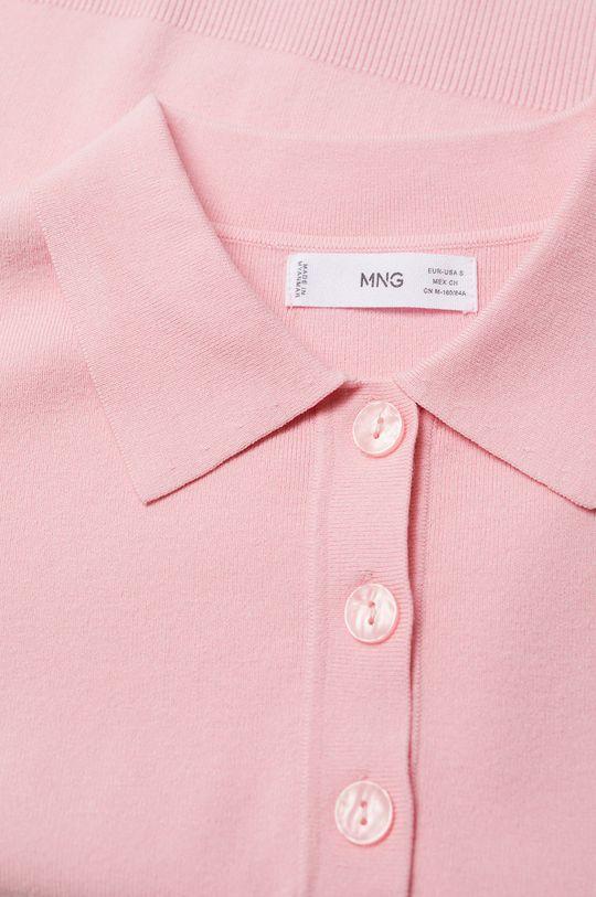 Mango - Polo tričko NURIET